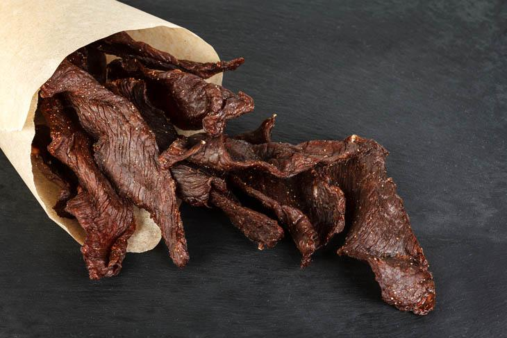 How Long Does Beef Jerky Last