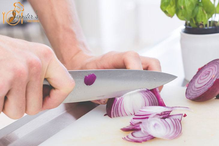 top 5 on the list the best slicing knife for effective cooking