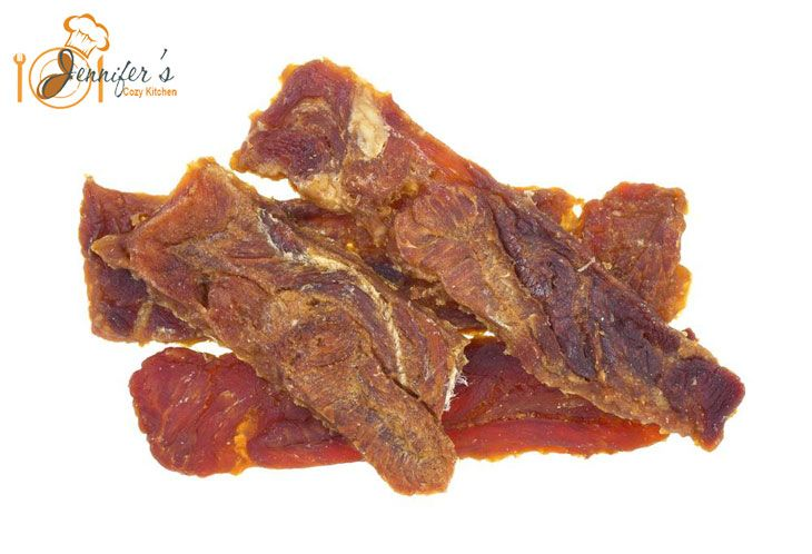 How to Make A Mouth-Watering Lamb Jerky
