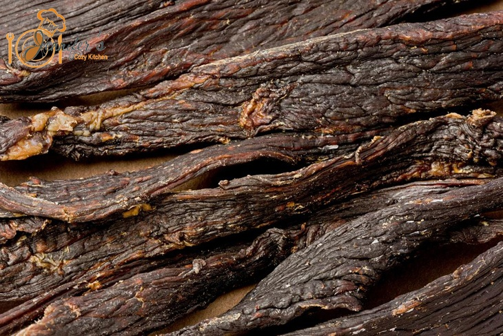 How to Make the Ever-Delicious Flank Steak Jerky
