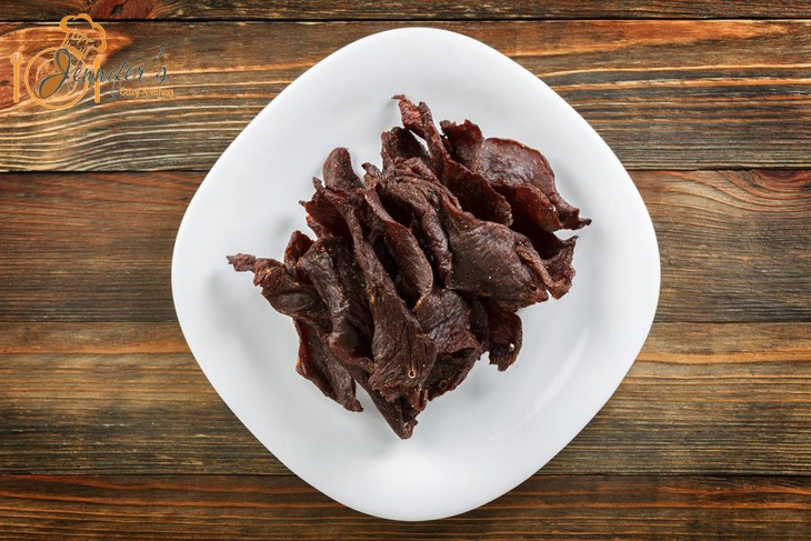 Homemade Moose Jerky Recipe