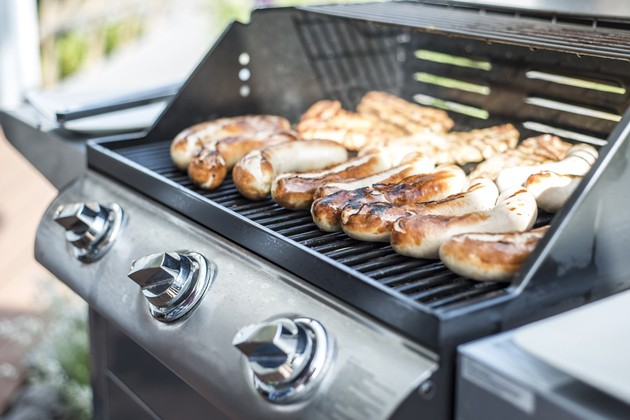 How to Choose the Best Gas Grill For a Limited Budget