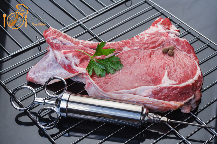 Best Meat Injector For Marination