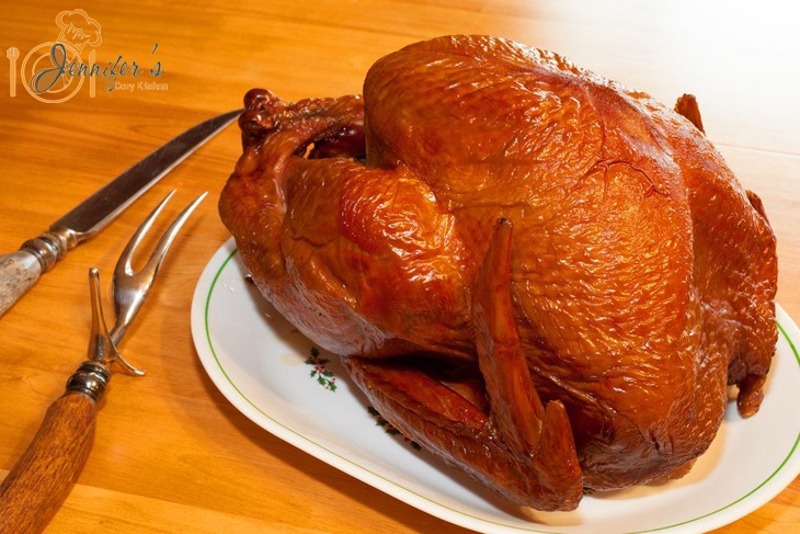 Best Way of Reheating A Smoked Turkey