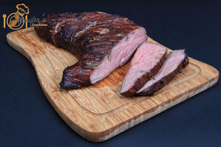 How to Reheat Tri Tip