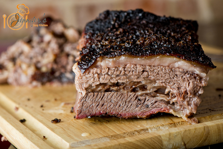 How to Reheat Brisket