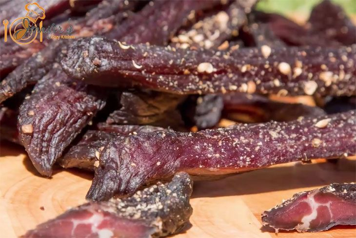 How Long to Dehydrate a Deer Jerky: The Best Tested Answer