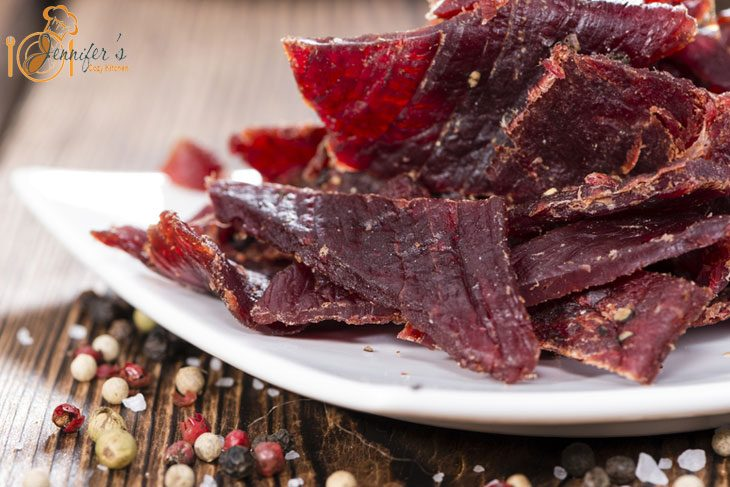 What Kind of Meat Do You Use for Jerky