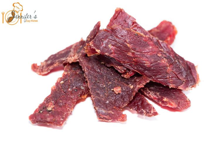 How to Tell When Jerky Is Done?