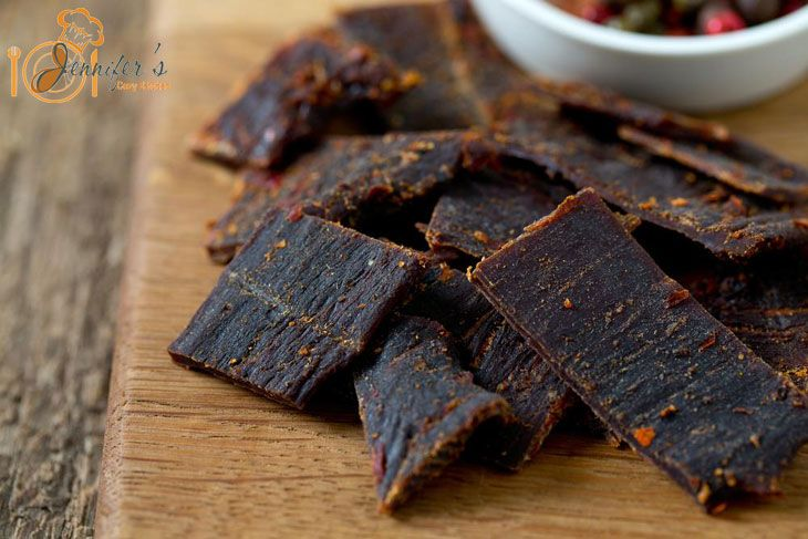 How to Make a Delicious Bear Jerky (That Is Safe To Eat!)