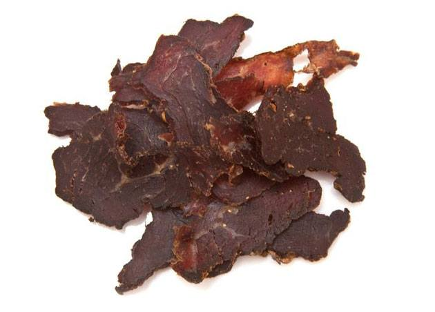 delicious dried beef