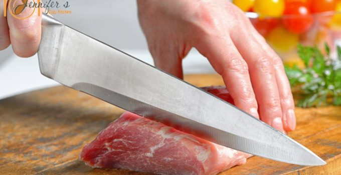 The Best Butcher Knife For Your Grilling Needs!