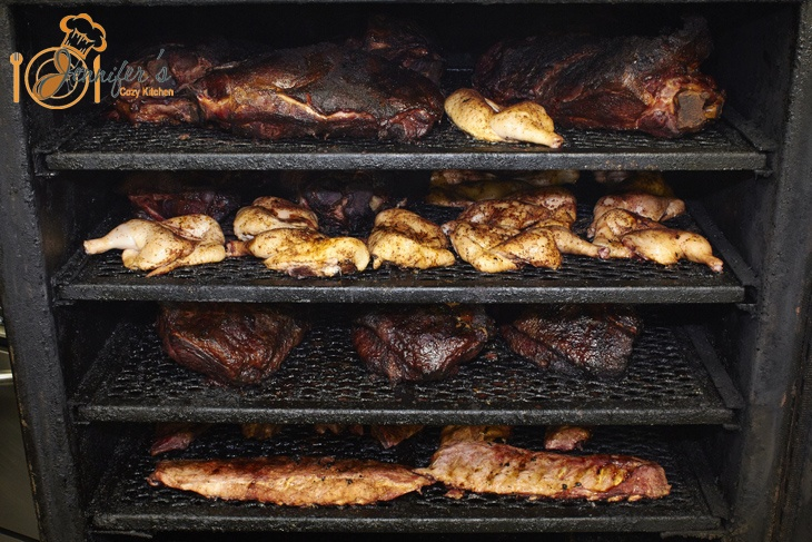 The Best Electric Smoker Under 200: A Complete Buyer's Guide