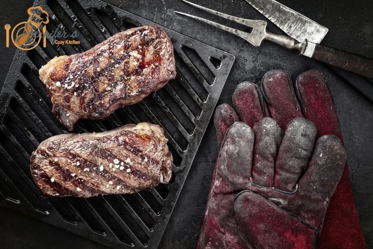 The Best BBQ Gloves