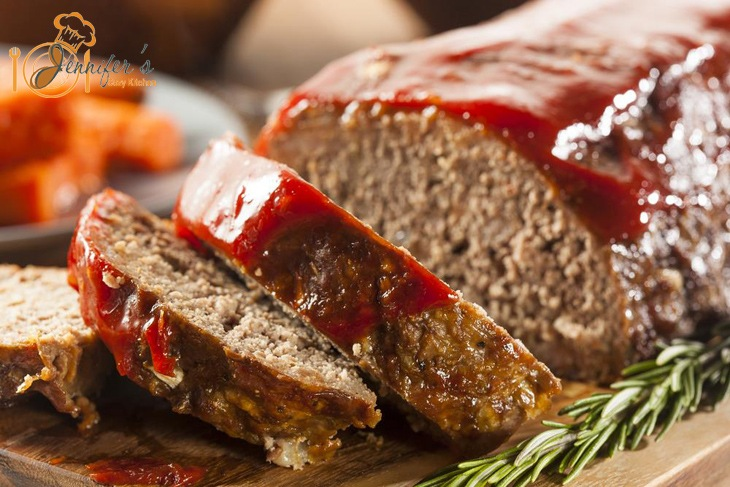 The Best Way to Reheat Meatloaf