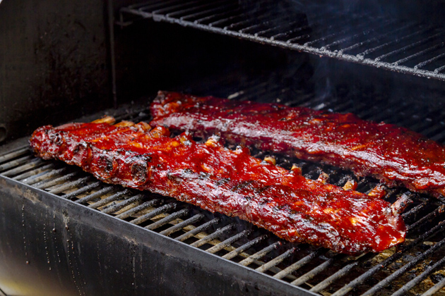 How To Smoke Ribs In Electric Smoker Like A Pro